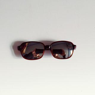 Gafas espejo vintage