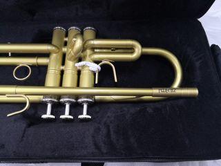 Trompeta Stomvi Zenith