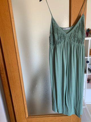 Vestido Zara, talla M