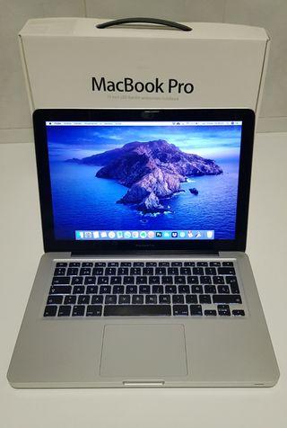 Apple macBook pro 13, de 2012