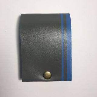 Billetera, cartera de piel, monedero
