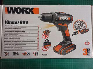 WORX WX170