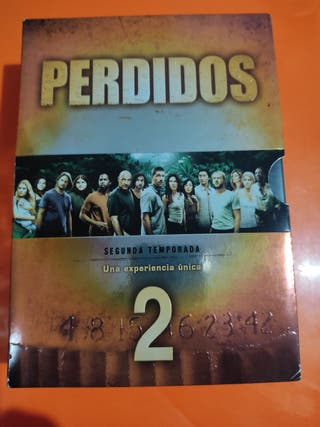 SERIES (PERDIDOS, FRIENDS)