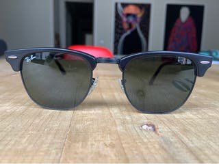 Gafas de sol Ray-Ban, Fuster's, Hidroponic