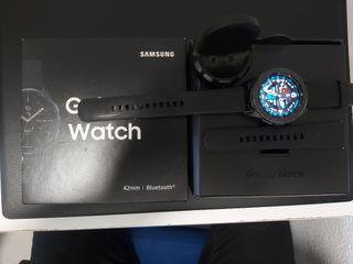 galaxy watch negociable