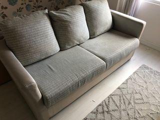 Sofa 190cm x 85cm
