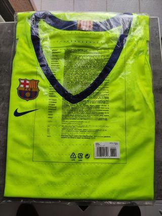 Camiseta FC Barcelona de Baloncesto
