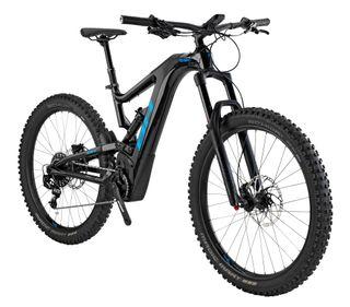 BH AtomX Carbon Lynx 6 PRO