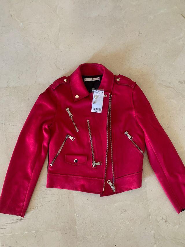 Jacket Mango, talla S