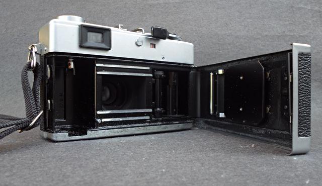 Cámara de película Canon Canonet 28