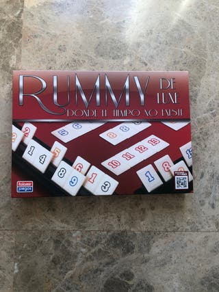 Rummy deluxe