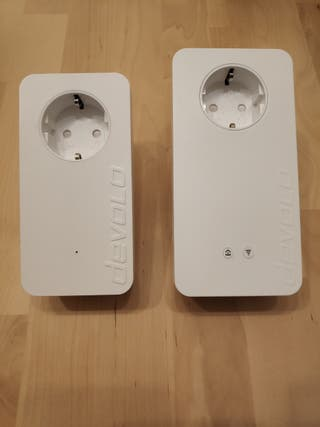 PLC devolo dLAN 1200+ WiFi ac