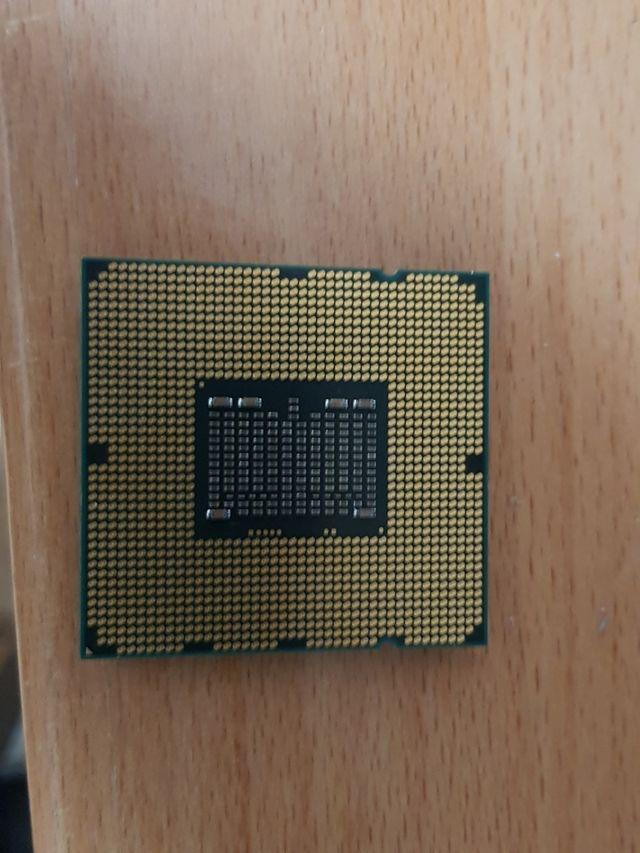 Procesador E5620 INTEL XEON urge venta