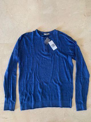 suéter Mango para hombre, talla XL