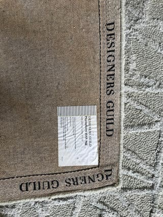 Alfombra de lana 160cmx260cm
