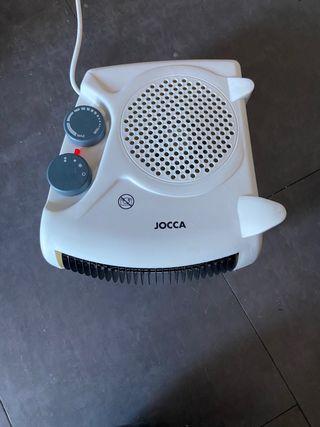 Calefactor jocca