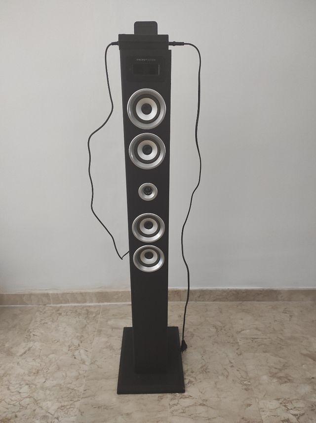 Torre sonido energy