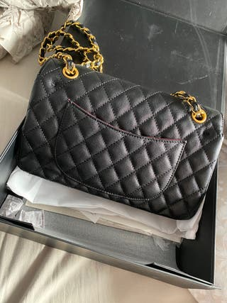 Classic Chanel Flap Bag