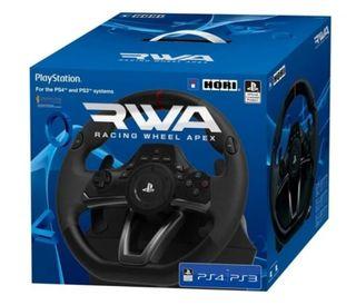 Volante Hori Racing Wheel Apex