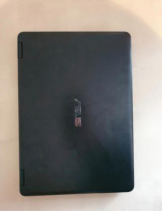 Portatil Asus Flip book