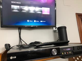 Reproductor blu-ray grabador tdt