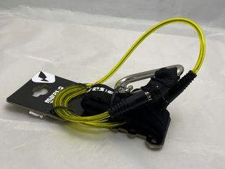 Cable seguridad para apnea FREEDIVING Mares