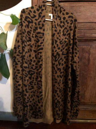 Rebeca leopardo