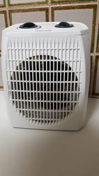 Calefactor KUKEN ALFA 33773