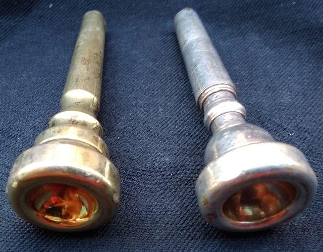 Trompeta Stomvi Zenith Raw brass