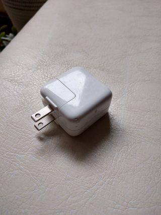 Adaptador USB americano Apple 10W