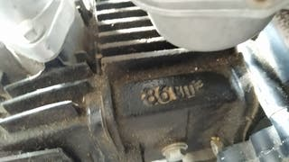 cilindro,pistón, carburador,bobina ROAN 86CM