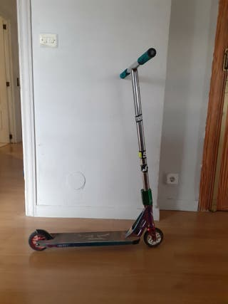 scooter/patin