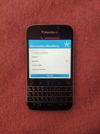 Blackberry Classic PIEZAS