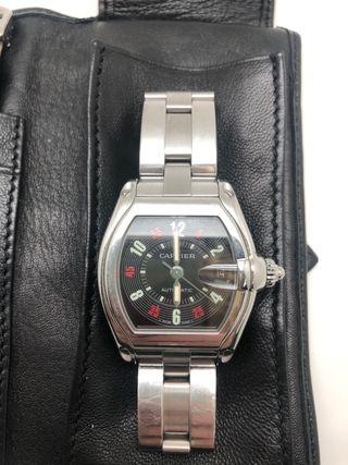 Reloj Cartier Roadster