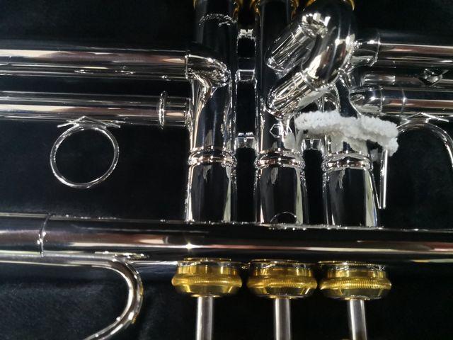 Trompetas Stomvi Élite ML