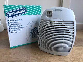 Calefactor Delongui 1000-2000w