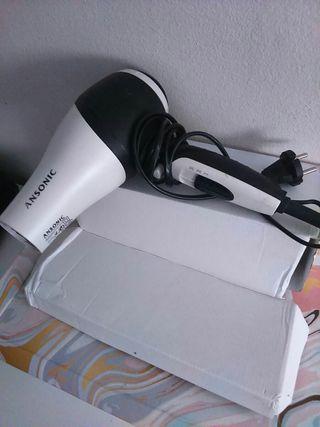 secador de pelo ansonic