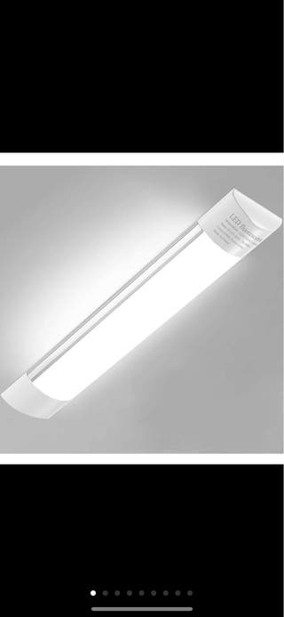 Pantalla Carcasa Tubo LED