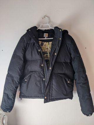 Carhartt chaqueta de plumas