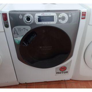 Lavadora Ariston con garantía