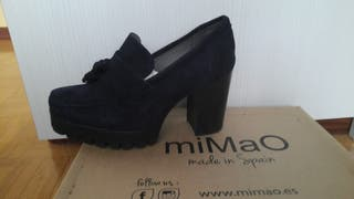 zapato Mimao 36