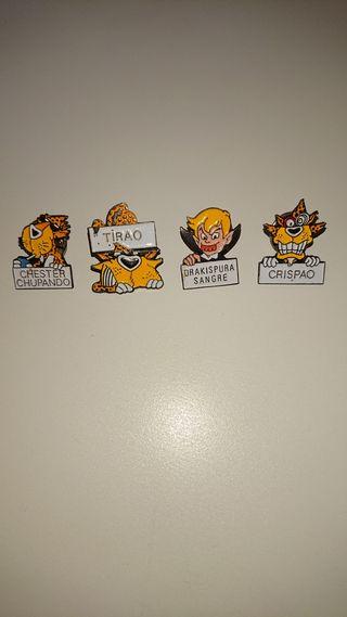 Pins Chester Cheetos