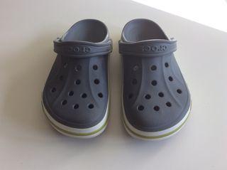 Chanclas Crocs