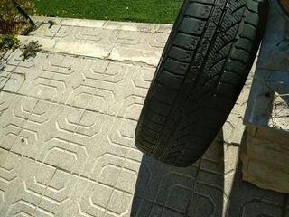 ruedas de invierno