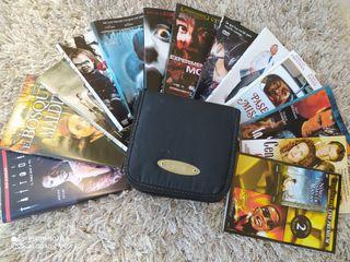 14 películas Nuevas + estuche