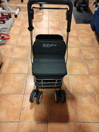 Carro de la Compra Andador Lett800