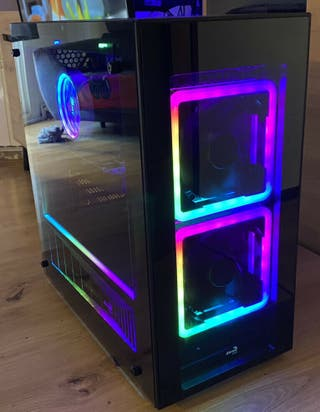 PC Gaming Thor AMD