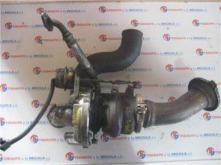 308556 Turbo MERCEDES VITO FURGON (638) 2.2 110