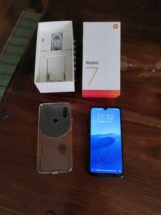Vendo Móvil Xiaomi Redmi 7