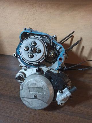 bloque motor am6